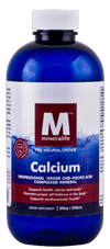 Calcium Liquid Mineral 240ml