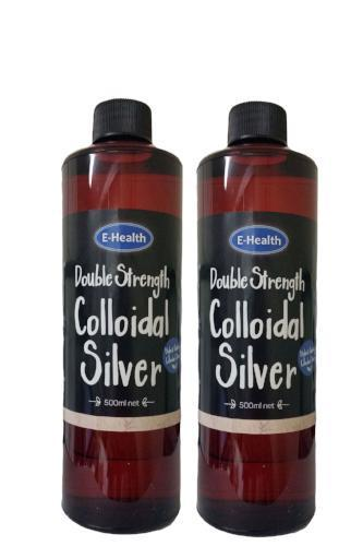 Collodial Silver NZ
