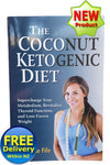 The Coconut Ketogenic Diet Book