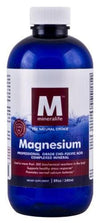 Magnesium Liquid Mineral Concentrate 240ml