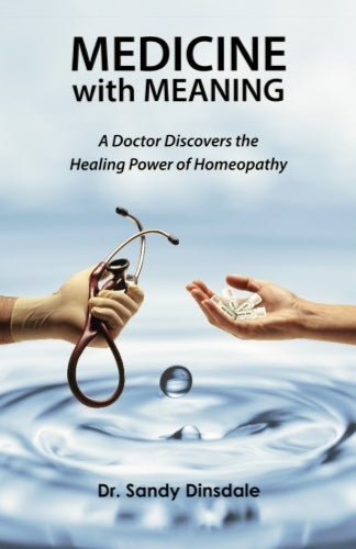 Medicine with Meaning Book