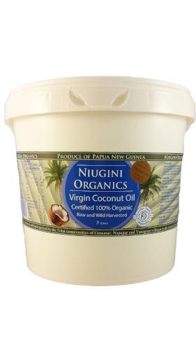 Coconut Oil 5L