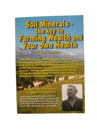 Soil Minerals E-Book