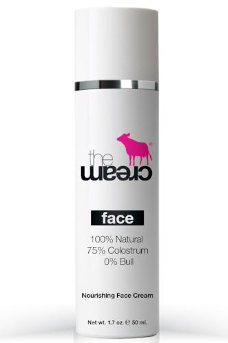 The Cream Face 50ml