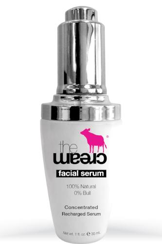 The Cream Facial Serum 30ml