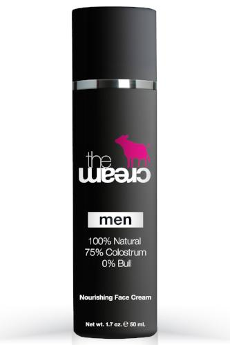 Men's The Cream Face 50ml