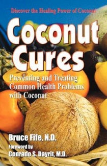 Coconut Cures Book