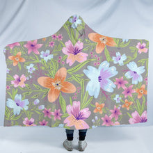 Load image into Gallery viewer, Jasmin Hooded Towel