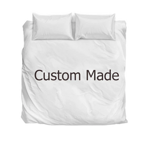 Make your own Customised Quilt Cover Set