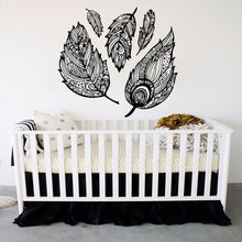 Load image into Gallery viewer, Dream Catcher Decal Feather