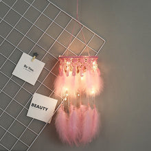 Load image into Gallery viewer, Pink Dream Catcher