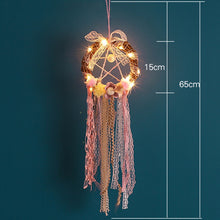 Load image into Gallery viewer, Natural Dream Catcher
