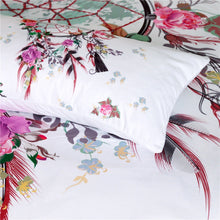 Load image into Gallery viewer, Customised Dreamcatcher Quilt Cover Set