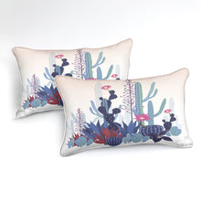 Load image into Gallery viewer, Cactus Bedding set - Mexico