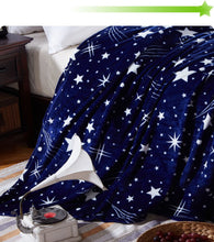 Load image into Gallery viewer, Bright Stars Blanket