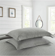 Load image into Gallery viewer, Bedspread 3pcs Set Lines - Various colours