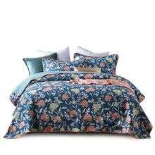 Load image into Gallery viewer, Bedspread Set 3pcs Tammy