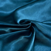 Load image into Gallery viewer, Satin Bedding Set - Royal Blue