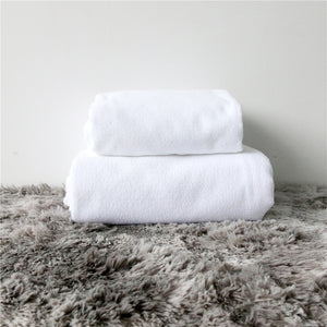 Jasmin Hooded Towel