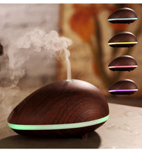 Load image into Gallery viewer, Cashew Nut Shape Aromatherapy Humidifier Ultrasonic Diffuser