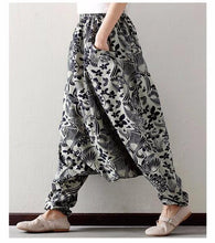Load image into Gallery viewer, Summer Time Harem Pants