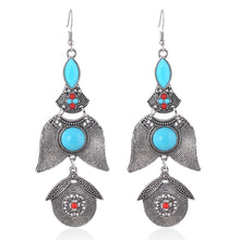 Load image into Gallery viewer, Ethnic Bohemian Earrings