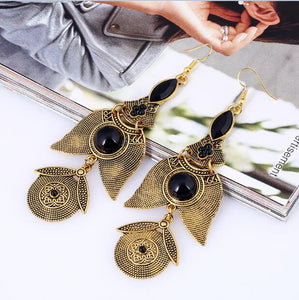 Ethnic Bohemian Earrings