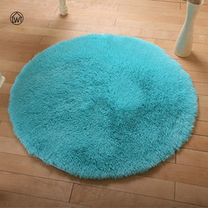 Super Fluffy Shag Mat