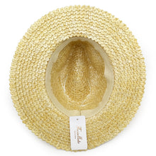 Load image into Gallery viewer, Panama Sun Hat