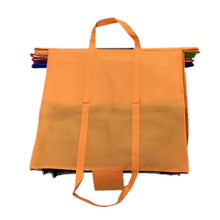 Load image into Gallery viewer, 4 pcs Set Shopping Trolley Reusable Bags - With cooler bag