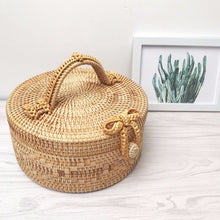 Load image into Gallery viewer, Bali & Vietnam  Hand Made Tote Bag -  25 Styles