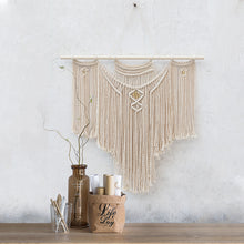 Load image into Gallery viewer, Macrame Bohemia Amore