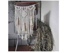 Load image into Gallery viewer, Macrame Chair Sashes