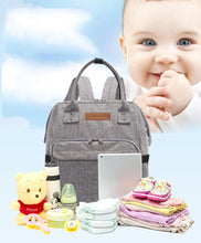 Load image into Gallery viewer, Mummy Nappy Bag