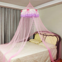 Load image into Gallery viewer, Princess Canopy Mosquito Net