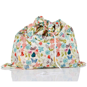 Reusable Water Resistant Bag For Cloth Nappies