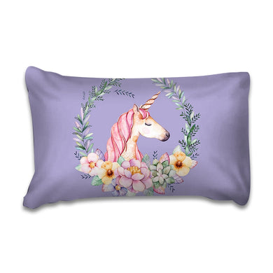 Colour Sleepy Unicorn Bedding Set