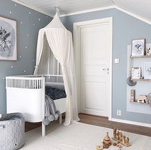 Load image into Gallery viewer, Chiffon Kids Canopy - 3 colours