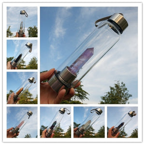 Healing Elixir Water Bottle