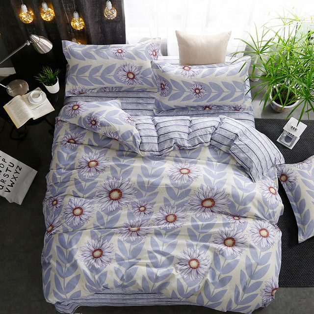 Aster Bedding Set - 4 pieces
