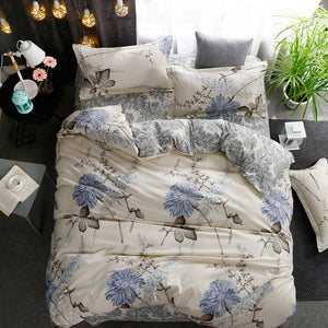 Amarilis Bedding Set - 4 pieces