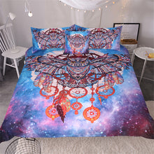Load image into Gallery viewer, Dreamcatchers Bedding Set
