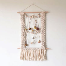 Load image into Gallery viewer, Wall Hanging Macrame