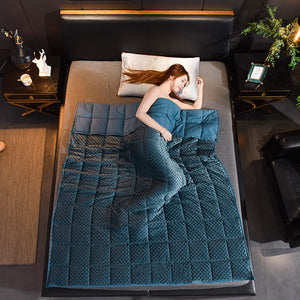Gravity Therapy Premium Weighted Blanket - For Adults
