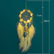 Load image into Gallery viewer, Nature Dream Catcher