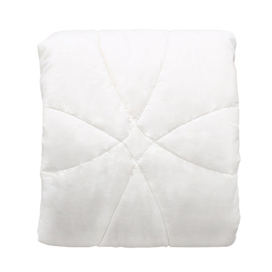Cotton Baby Quilt and Pillow