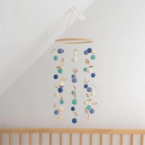 DYI Dream Catcher Mobile - Various Styles