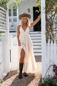 Emma Dress | Barefoot Blonde