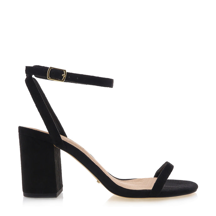 Emmy Block Heel | Billini Shoes