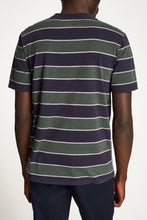 Brixton Hilt Washed S/S Pocket Tee